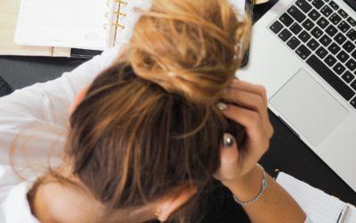 Stresspreventie en werkplezier
